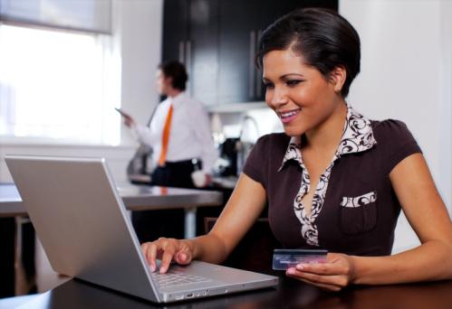 E-Ticarette Elektronik Tüketicileri
