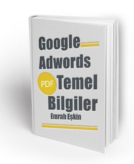 Adwords Temel Bilgiler Kitapçığı