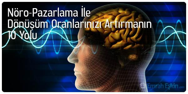 Nöro-Pazarlama