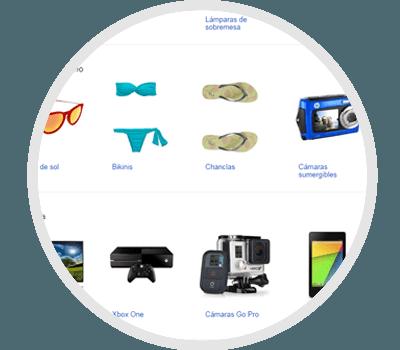 Google Ürün Listeleme ve Yeniden Pazarlama